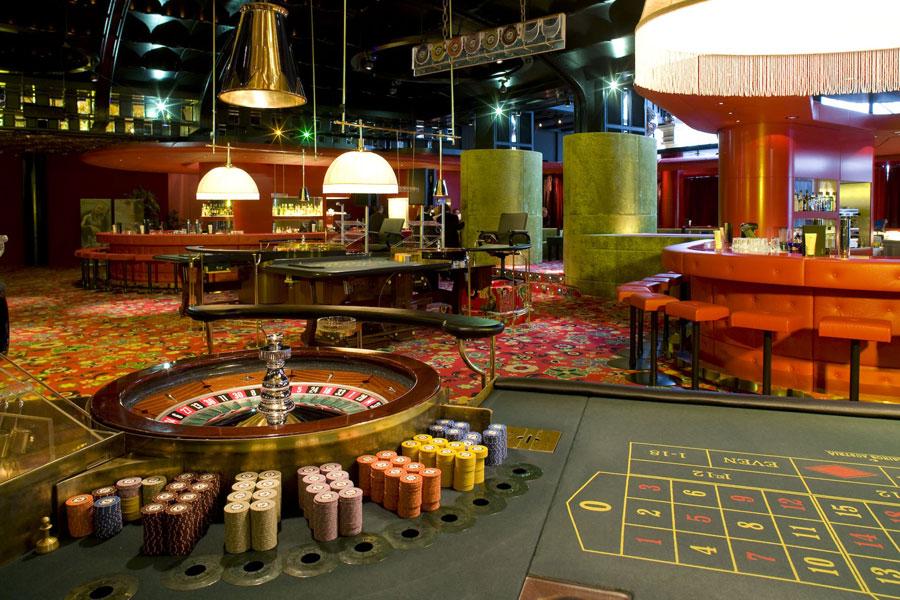 Baden casino