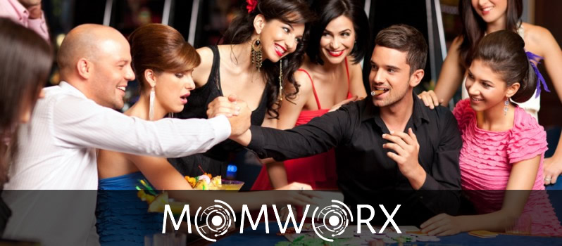 MOMWORX Deutsches Online Casino